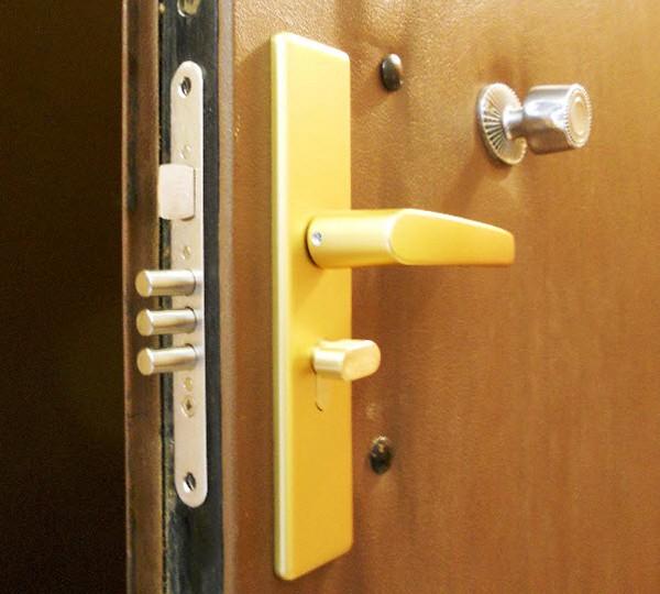 Дверной замок - как выбрать? Что лучше