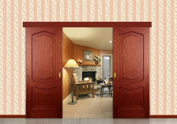 Раздвижные межкомнатные двери фото