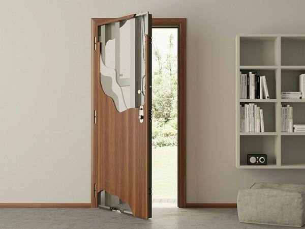Бронированные двери  как правильно их выбрать  2d8452858c017