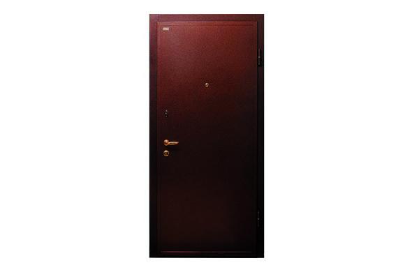 Как производится установка бронированных дверей