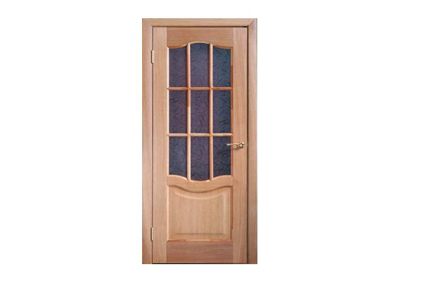 ламинированные межкомнатные двери фото