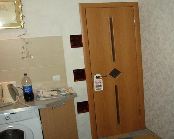 Межкомнатные двери на кухню фото