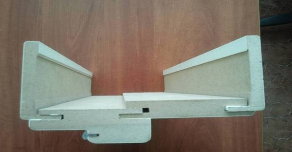 телескопические наличники на двери фото