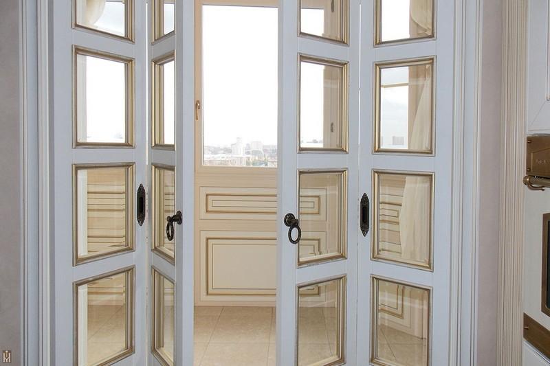 раздвижная дверь книжка фото