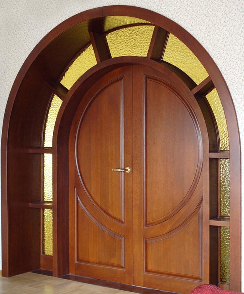 дверь под арку фото