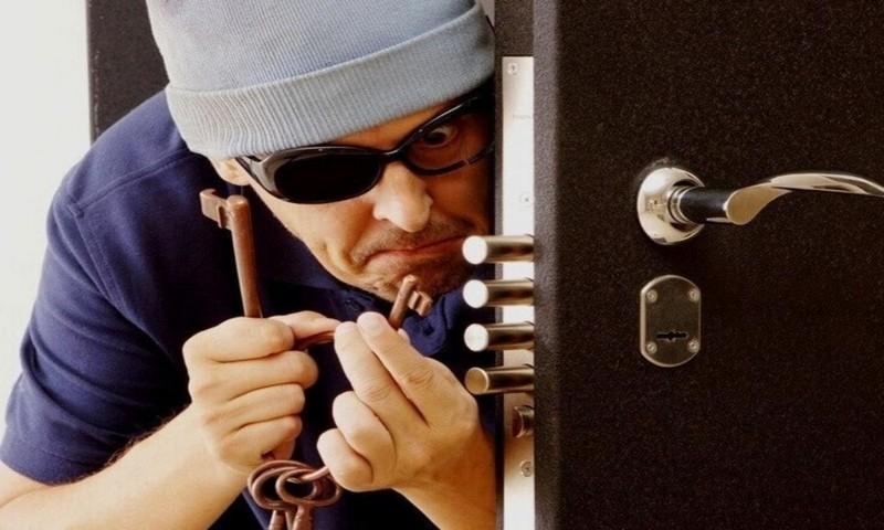 как выбрать взломостойкие двери