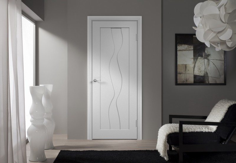 влагостойкие двери фото