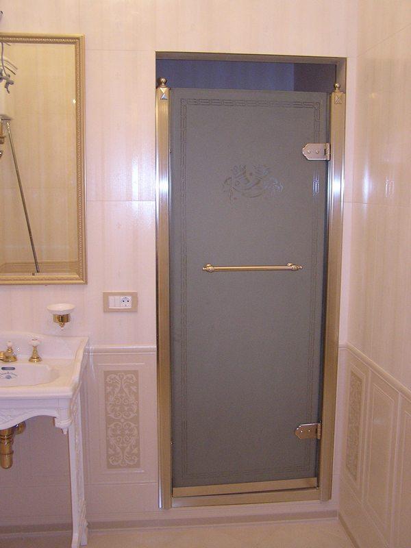 как выбрать дверь в санузел