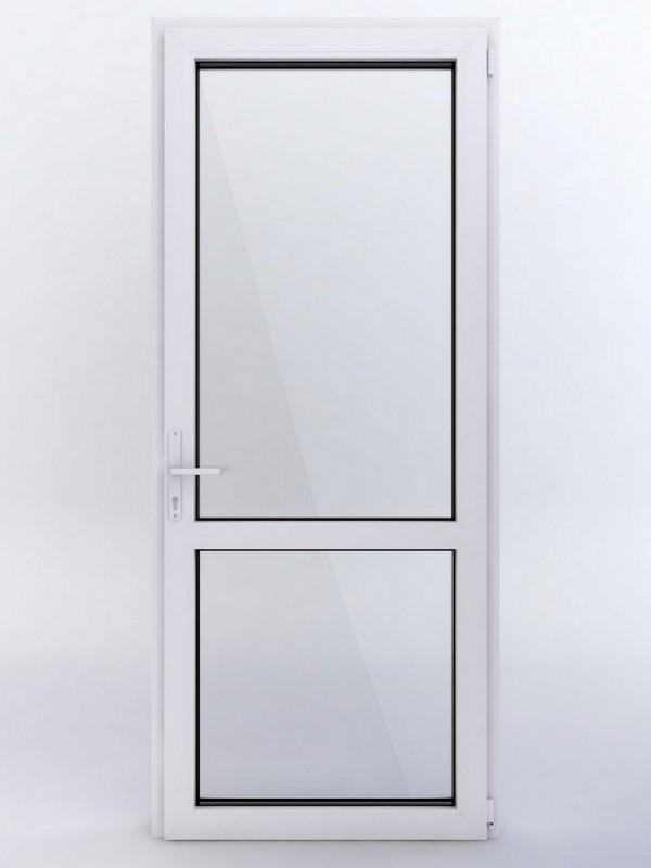 пластиковая дверь в санузел фото