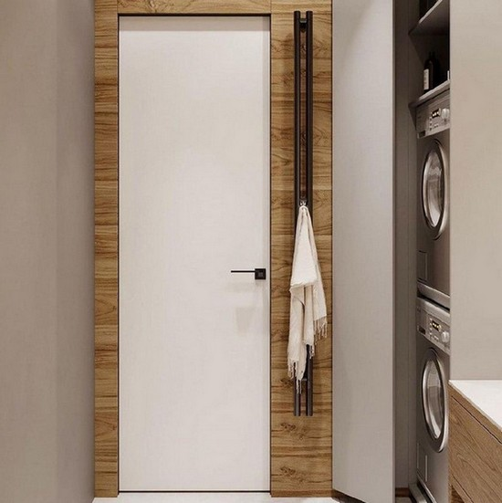 двери с эмалевым покрытием фото