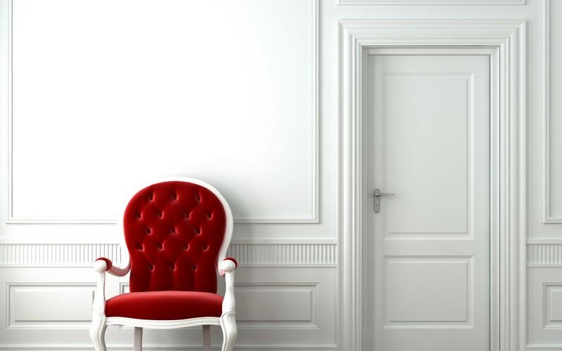 эмалированные двери фото