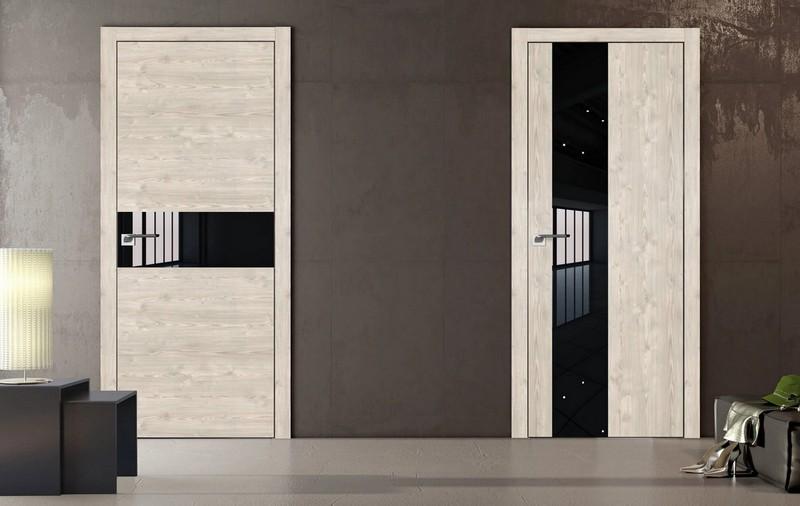 виды межкомнатных дверей по способу открывания фото