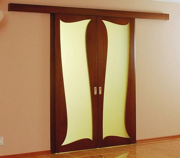 Типы дверей