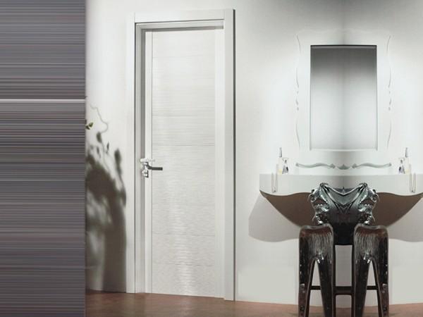 какая лучше дверь для ванной