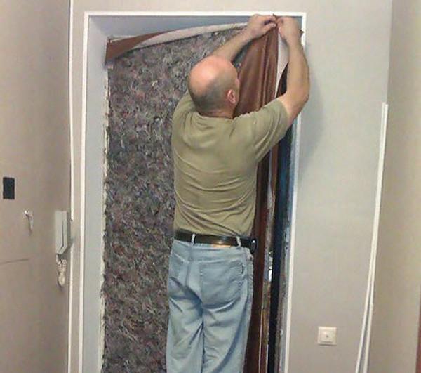 Isolation phonique plafond mousse demande de devis gratuit - Isolation phonique exterieure ...