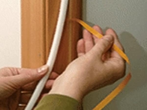 Звукоизоляция дверей: способы защитить дом от шума, Двери Дома