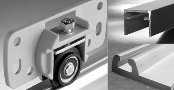 механизм для дверей купе раздвижной фото