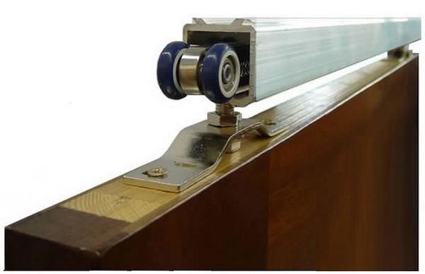 раздвижные системы для межкомнатных дверей фото