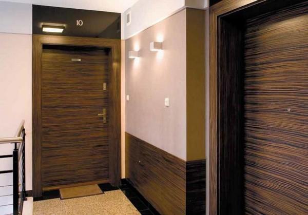 входные двери в квартиру шумоизоляционные фото