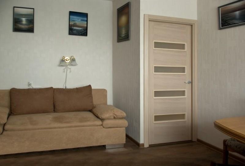 двери светлый дуб фото